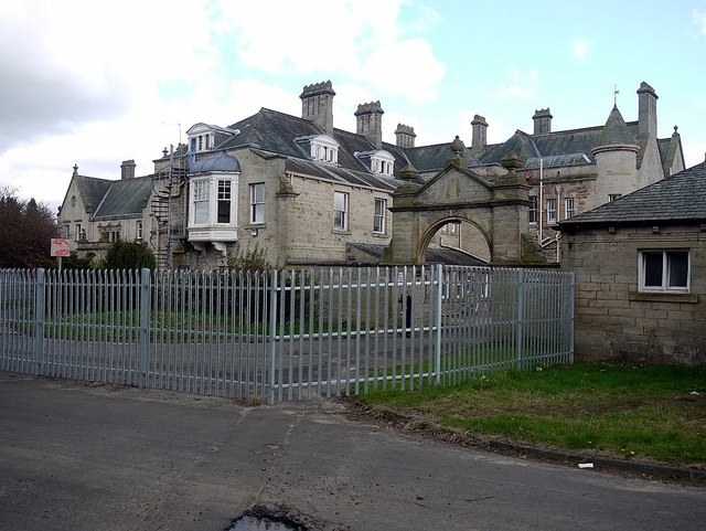 Prudhoe Hall 169 Andrew Curtis Cc By Sa 2 0 Geograph