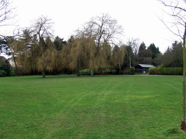 Luton Hoo Memorial Park