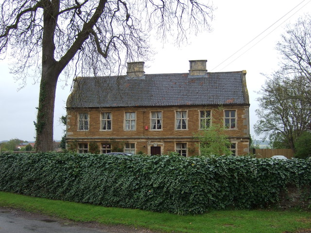 Allington Hall