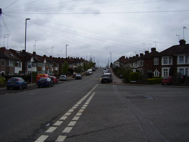 Grayswood Avenue
