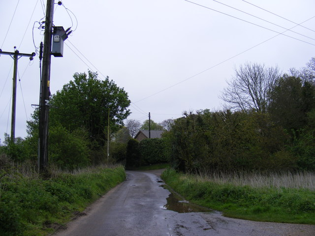 Valley Farm Road, Melton