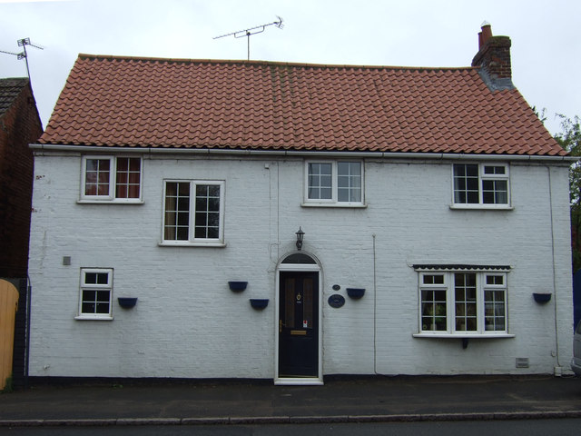 Cottage on High Street, Great Gonerby