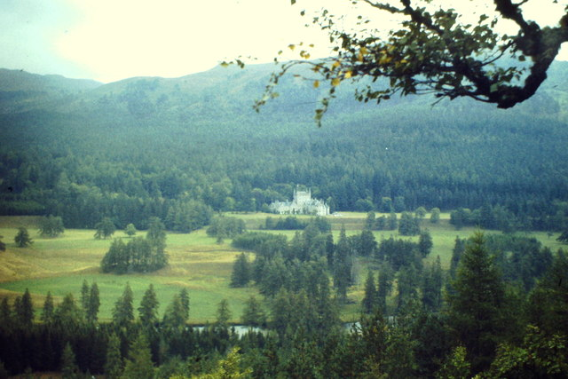 Invercauld House