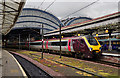 SE5951 : York railway station - (7) by TheTurfBurner