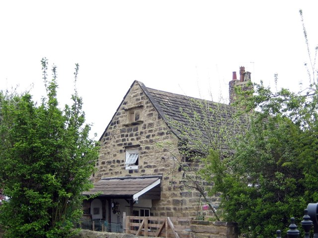 Holt's Cottage, 30, Bell Lane