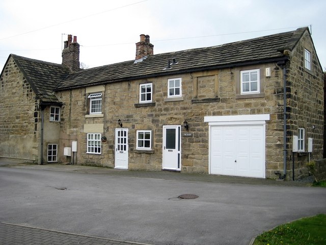 Holt's Cottage, 30, Bell Lane (2)