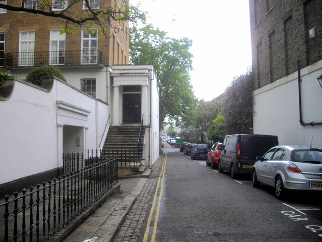 Edwardes Square, Kensington
