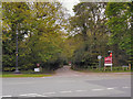 SJ7579 : Tatton Park, Knutsford Entrance by David Dixon
