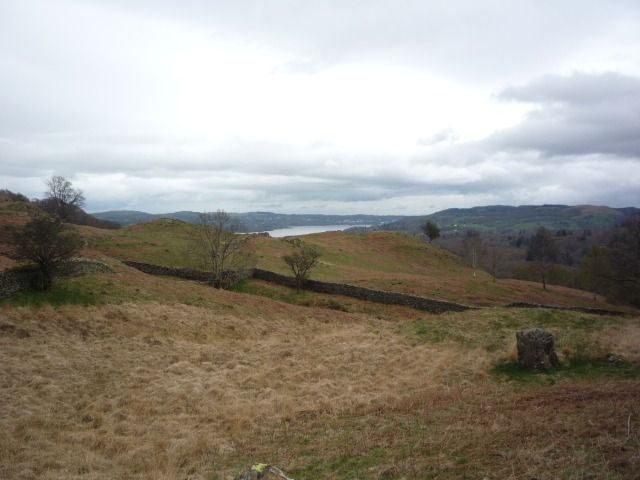 Towards Windermere