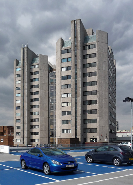 Coventry Point, Market Way, Coventry