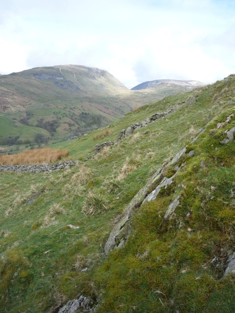 Towards Kirkstone