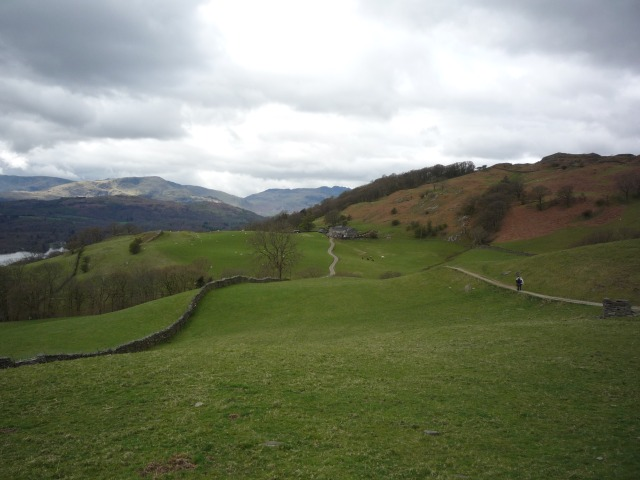 Low Skelghyll