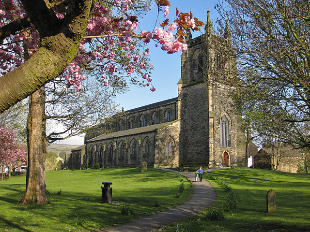 Christ Church, Skipton