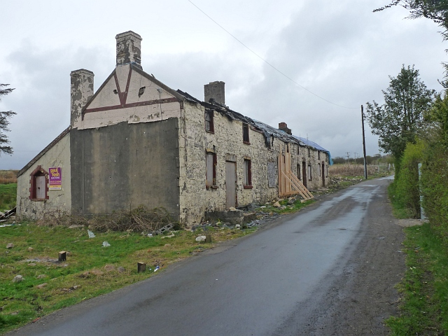 Susannah Houses, Rhymney