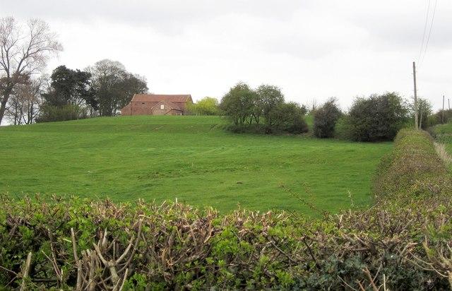 Spring Bank Farm