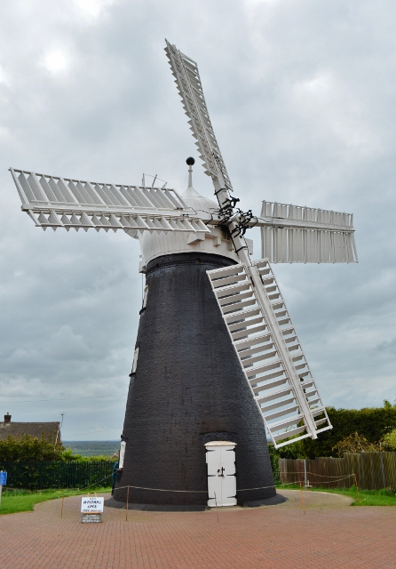 Ellis Mill - Lincoln