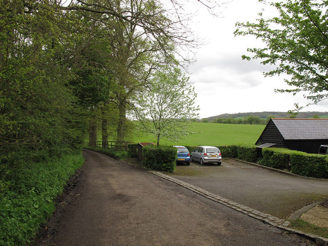Jackass Lane, Tandridge