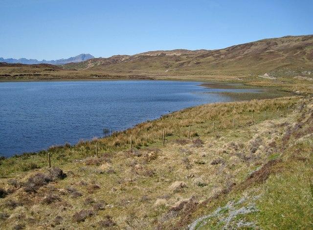 Loch Meadal