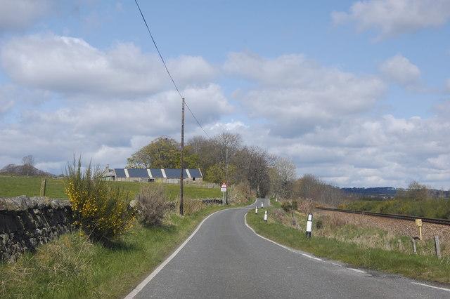 Brae Farm