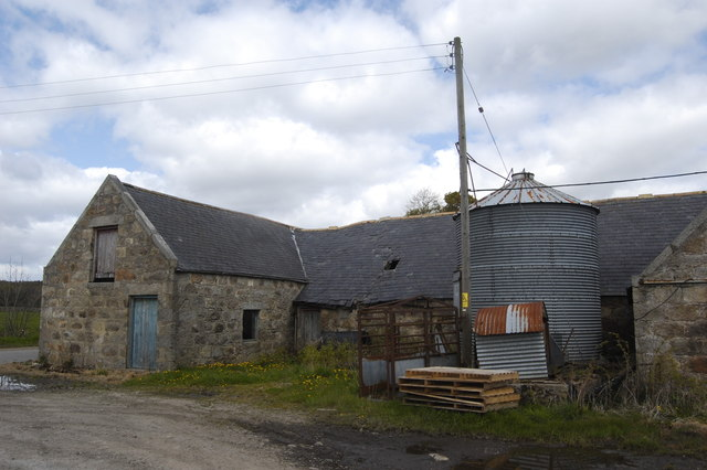 Ratch-hill Farm