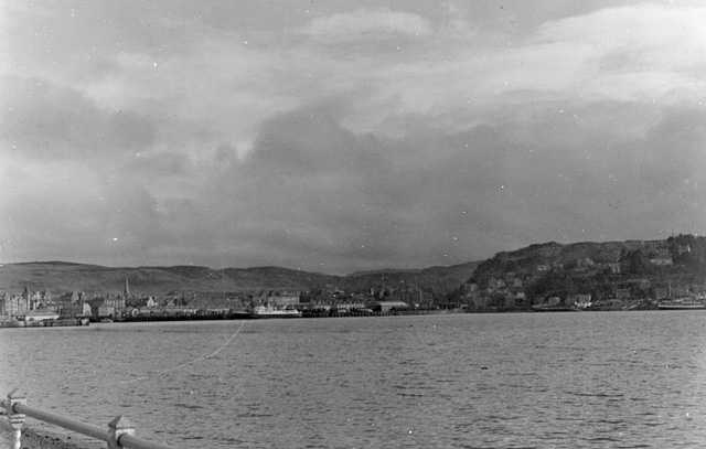 Oban Bay