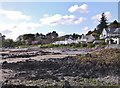 NX8453 : Rockcliffe beach by Chris Morgan