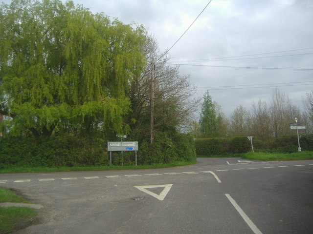 Park Lane at Fair Cross