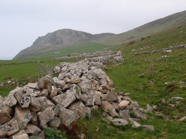 Llwybr Arfordir Llŷn/Lleyn Coastal Path (Pistyll)
