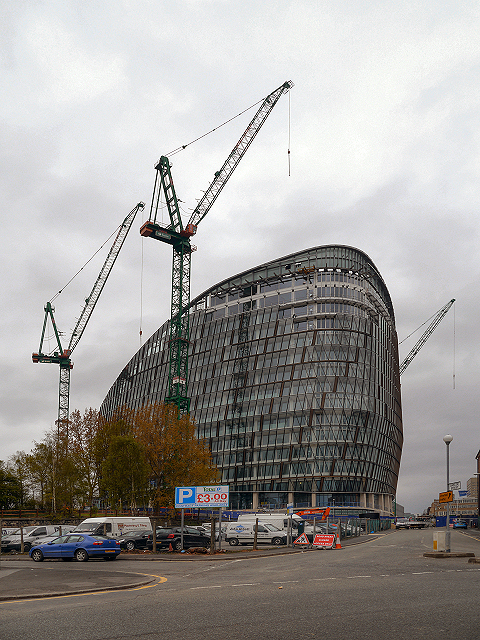 1, Angel Square