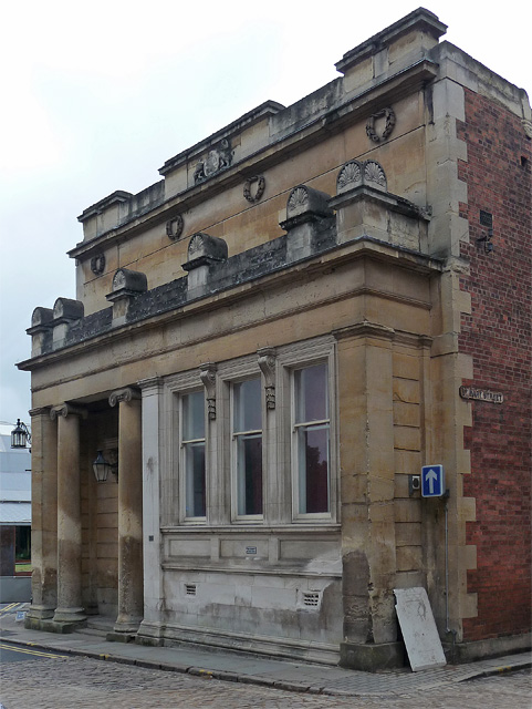Drapers' Hall, Bayley Lane, Coventry