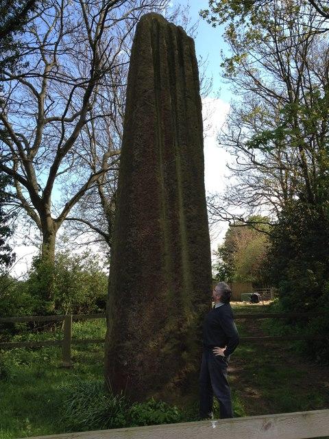 The Devil's Arrows, Boroughbridge