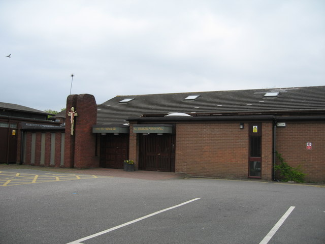 St Saviour's Church & Parish Hall