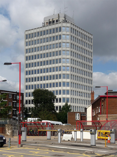 Eaton House, Eaton Road, Coventry