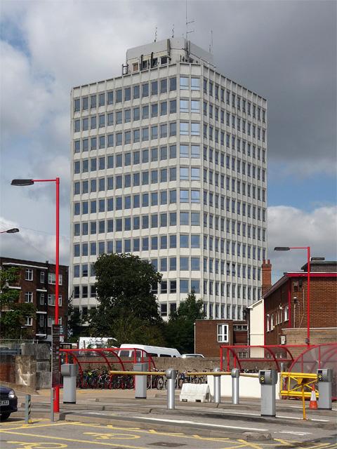 Eaton House, Eaton Road, Coventry