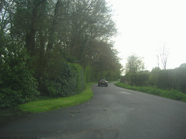 Chequer Lane, Stratfield Saye