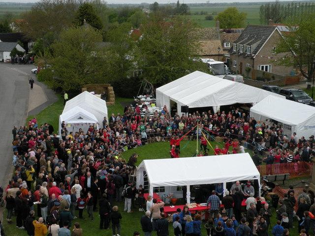 Reach Fair 2012