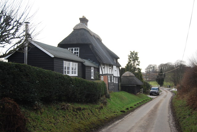 Pound Cottage