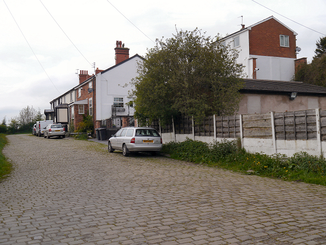 Pilsworth Cottages
