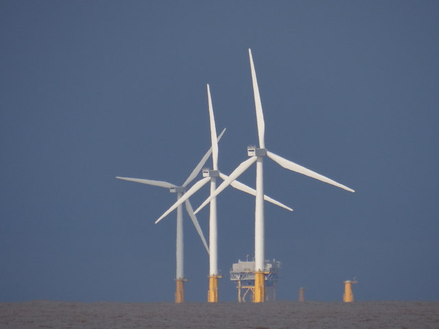 Lynn Offshore Wind Farm