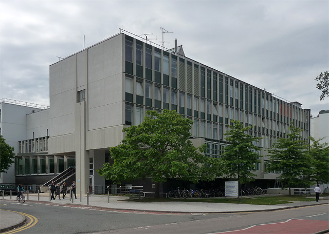 School of Engineering, University Road, Coventry