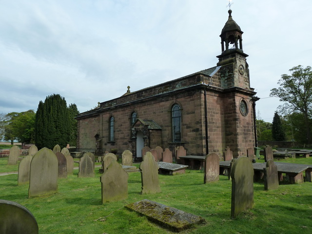 St Peter, The Parish Church of Aston by Sutton