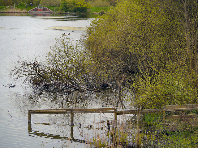 Blackleach Reservoir
