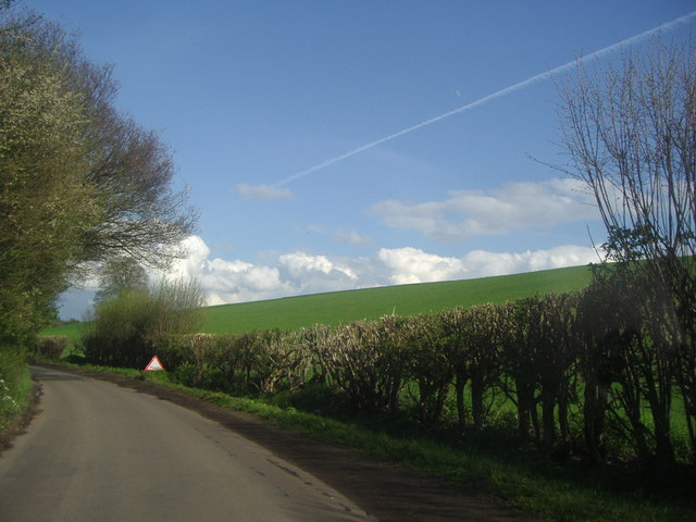 Bottom Lane, Sarratt
