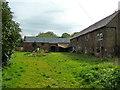 SJ5578 : Outbuildings, Aston Lodge, Aston by Alexander P Kapp