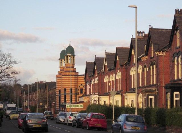 Brudenell Road, Leeds