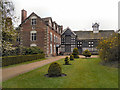 SD4616 : Rufford Old Hall by David Dixon
