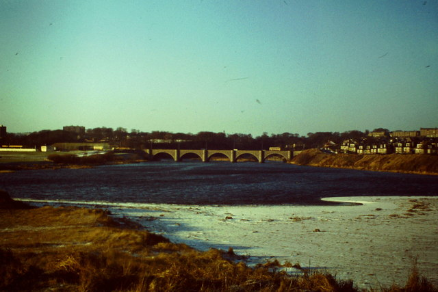 Donmouth, Aberdeen