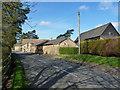 TL1642 : Manor Farm, Broom by Richard Law