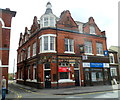 SO9989 : Grade II listed Waggon & Horses pub, Oldbury by John Grayson