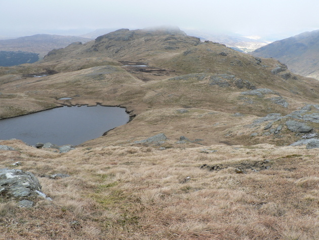 Mountain Lochan